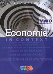 Economie in Context VWO bb Opdrachtenboek