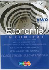 Economie in Context 2 Vwo Opdrachtenboek