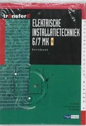 TransferE Elektrische Installatietechniek 6/7 MK EIT Kernboek