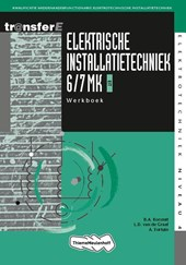 TransferE Elektrische Installatietechniek 6/7 MK EIT Werkboek