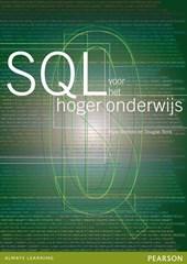 SQL voor het hoger onderwijs