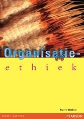 Organisatie-ethiek