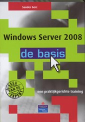 De Basis Windows Server