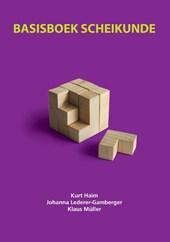 Basisboek scheikunde