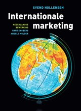 Internationale marketing | S. Hollensen |