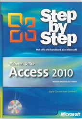 Step by Step Access | Joyce Cox ; Joan Lambert ; Studio Imago |