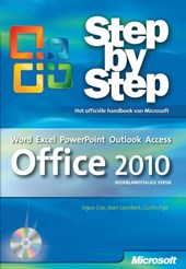 Step by Step Microsoft Office