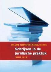 Schrijven in de juridische praktijk