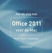 Aan de slag met Office 2011 voor de Mac