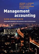 Management Accounting | Atkinson, Anthony / Kaplan, Robert / Matsumura, Ella Mae / Young, Mark |