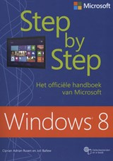 Windows 8 - Step by Step | Ciprian Adrian Rusen ; Joli Ballew |
