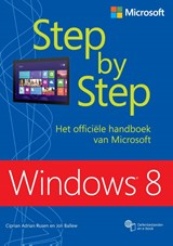 Windows 8 - step by step | Cipriani Adrian Rusen |