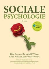 Sociale psychologie, 9e editie met MyLab NL toegangscode