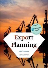 Export planning, 2e editie met MyLab NL toegangscode