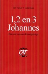 1, 2 en 3 Johannes