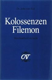 Kolossenzen/Filemon
