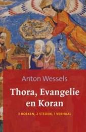Thora evangelie en koran