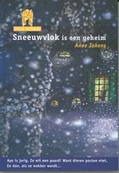 Sneeuwvlok is een geheim
