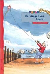 De vlieger van Loete