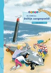 De DINKies: Dolfijn aangespoeld!