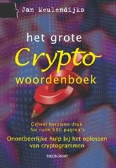 Het grote cryptowoordenboek