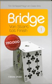 Bridge van start tot finish deel