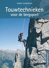 Touwtechnieken voor de bergsport