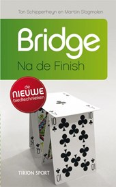 Bridge  Na de Finish