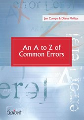 An a to z of common errors