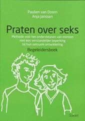 Praten over seks Begeleidersboek