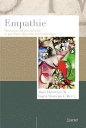 Empathie. Reeks Psychoanalytisch Actueel