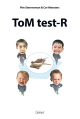 Tom test-R | Pim Steerneman & Cor Meesters |