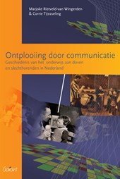 Ontplooiing door communicatie