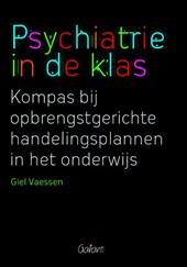 Psychiatrie in de klas
