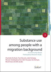 Substance use among people with a migration background