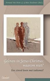 Geloven in Jezus Christus: waarom niet? Fracarita-reeks
