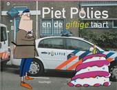 Piet Polies en de giftige taart Prentenboek