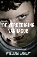 De verdediging van Jacob | William Landay |