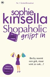 Shopaholic grijpt in | Sophie Kinsella | 9789044347876