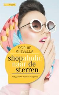 Shopaholic naar de sterren | Sophie Kinsella |