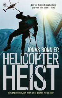 Helicopter Heist | Jonas Bonnier |