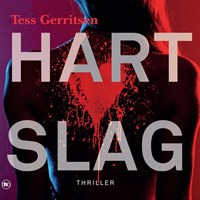 Hartslag | Tess Gerritsen |