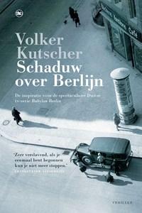 Schaduw over Berlijn | Volker Kutscher |