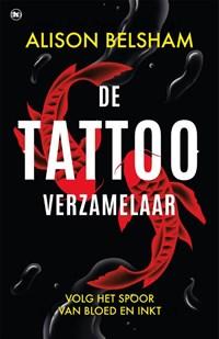 De tattooverzamelaar   Alison Belsham  