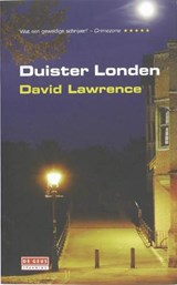 Duister Londen | D. Lawrence |