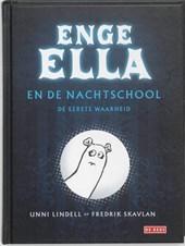 Enge Ella en de nachtschool