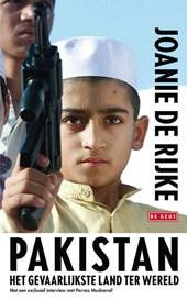 Pakistan - Het gevaarlijkste land ter wereld