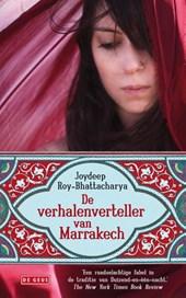 Verhalenverteller van Marrakesh