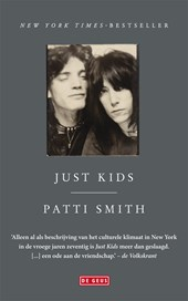 Just kids | Patti Smith |