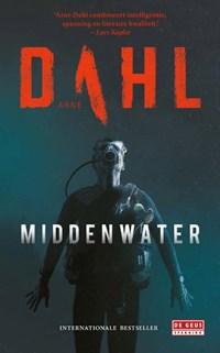 Middenwater | Arne Dahl |